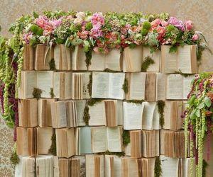 books and photo image