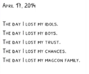 magcon, carter reynolds, and jack and jack image