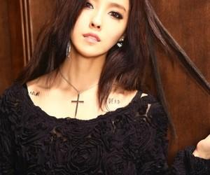 hyomin, kpop, and tara image