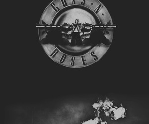 Guns N Roses and rock image