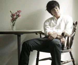 actor, kim bum, and korean image