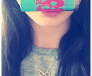 forever, love, and lips image