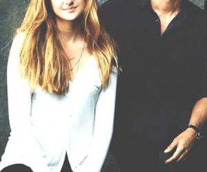 divergent, four, and sheo image