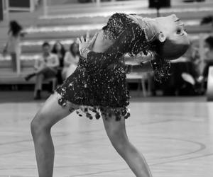 black, dance, and dancer image