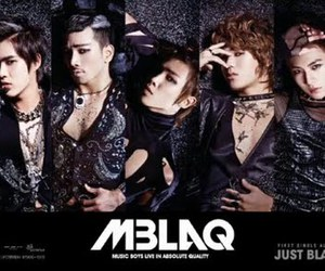 mblaq, kpop, and lee joon image