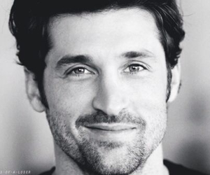 b&w, mcdreamy, and series image