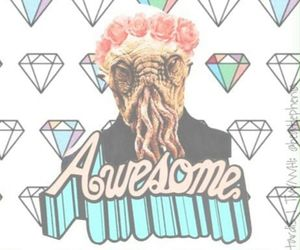 awesome and ood image