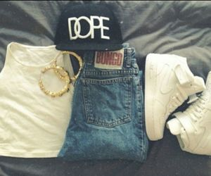 dope, swag, and clothes image