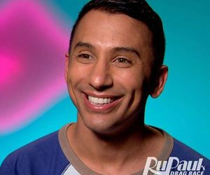 drag queen, rupaul's drag race, and season 6 image
