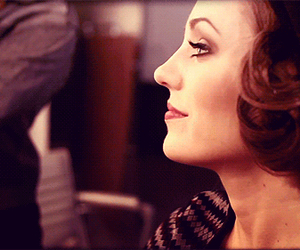 bonnie and clyde and laura osnes image