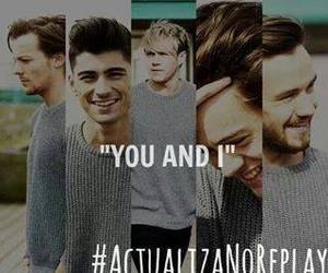 you and i and one direction image