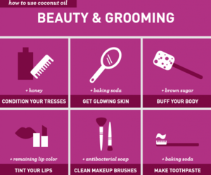 beauty, grooming, and health image