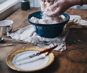 baking and vintage image