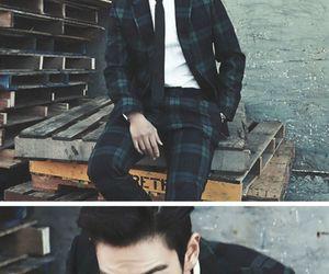 bigbang, kpop, and top image