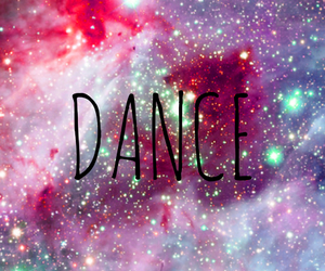 dance, dancing, and love image