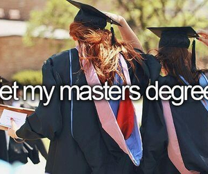 college and before i die image