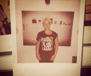 blond hair, cat power, and chan marshall image