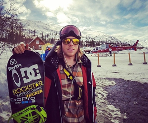 Burton, DC, and rockstar image