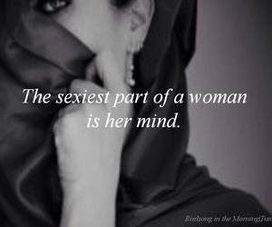 woman, mind, and quotes image