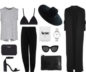 outfit, Polyvore, and outfit+ image