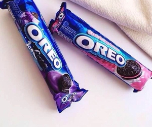 oreo, sweet, and food image