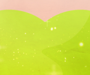 background, disney, and green image