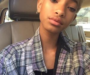 fashion, girl, and willow smith image
