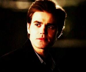 the vampire diaries, tvd, and paul welsey image