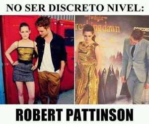robert pattinson and discreto image
