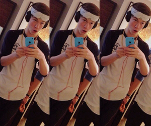 boy, viner, and taylor caniff image