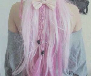 braid, hair, and perfect image