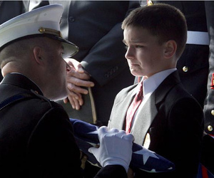 sad, boy, and cry image