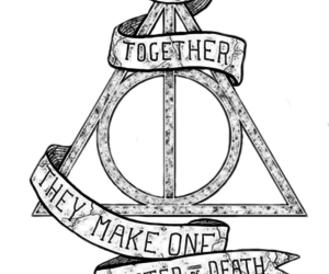 harry potter, book, and harry image