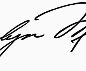 marilyn, autograph, and beautiful image