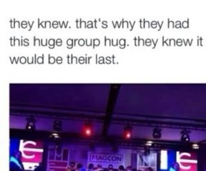 rip magcon and bye magcon image