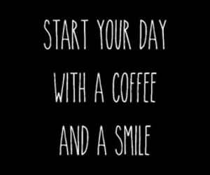 overlay, coffee, and smile image