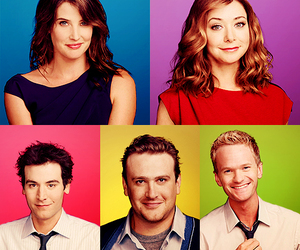 Barney Stinson and how i met your mother image