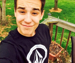 jacob whitesides, magcon, and beautiful image