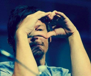 norman reedus, daryl dixon, and love image