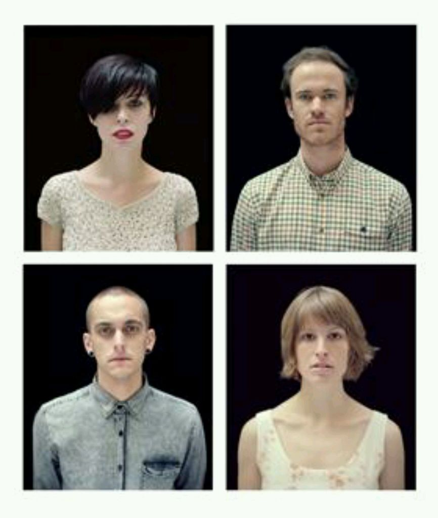 band, indie, and the jezabels image