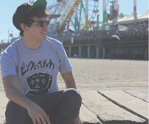 quotes, jc caylen, and tumblr image