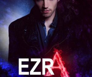 ezra, pretty little liars, and pll image