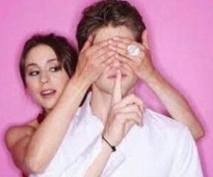 sweet, pretty little liars, and spoby image