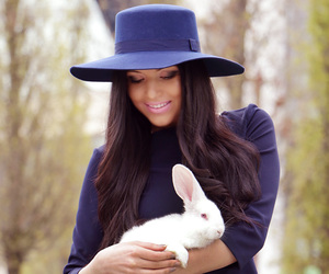 blog, bunny, and easter image