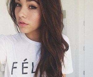 madison beer and pretty image