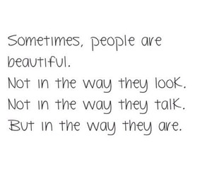 beautiful, quote, and people image