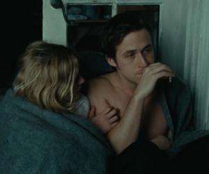 couple, grunge, and movie image