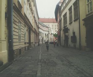 city, cracow, and Krakow image
