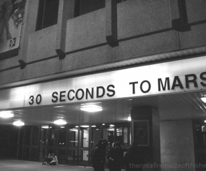 30 seconds to mars, jared leto, and music image