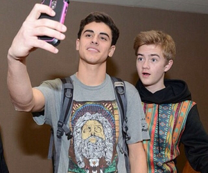 jack and jack, magcon, and magcon boys image